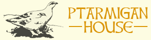 Ptarmigan House Logo